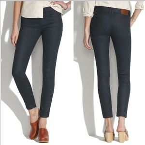 Madewell Skinny Skinny Ankle Jeans Pants size 24